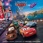 Cars 2 (OST) - Michael Giacchino