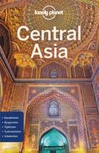 Central Asia Travel Guide / Azja cetralna Przewodnik Paul Clammer - Paul Clammer
