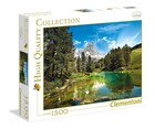 Clementoni High Quality Collection Blue Lake -
