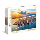 Clementoni High Quality New York -