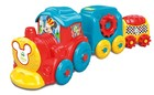 Clementoni Pociąg Disney Baby Activity Train -