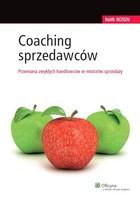 Coaching sprzedawców Keith Rosen - Keith Rosen