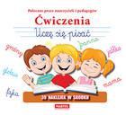 Ćwiczenia Uczę się pisać Anna Zalewska - Anna Zalewska