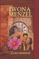 Czas tarantul Iwona Menzel - Iwona Menzel