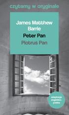 Czytamy w oryginale wielkie powieści James Matthew Barrie - James Matthew Barrie