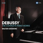 Debussy: The Complete Piano works - Walter Gieseking