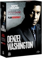 Denzel Washington. Kolekcja - Spike Lee, Ridley Scott, Daniel Espinosa