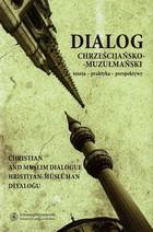 Dialog chrześcijańsko-muzułmański Magdalena Lewicka - Magdalena Lewicka