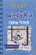 Diary of a Wimpy Kid Cabin Fever - Jeff Kinney
