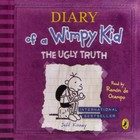 Diary of a Wimpy Kid - The Ugly Truth CD - Jeff Kinney