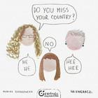 Do you miss your country? Monika Szydłowska - Monika Szydłowska