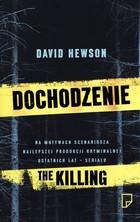 Dochodzenie David Hewson - David Hewson