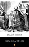 Dombey and Son - mobi, epub - Charles Dickens
