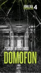 Domofon Zygmunt Miłoszewski - Zygmunt Miłoszewski