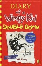 Double Down Diary of a Wimpy Kid PRACA ZBIOROWA - PRACA ZBIOROWA