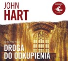 Droga do odkupienia Książka audio MP3 - John Hart