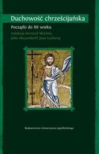 Duchowość chrześcijańska John Meyendorff - John Meyendorff