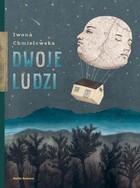 Dwoje ludzi Iwona Chmielewska - Iwona Chmielewska
