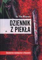 Dziennik z piekła PRACA ZBIOROWA - PRACA ZBIOROWA