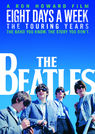 Eight Days A Week - The Touring Years (DVD) - The Beatles