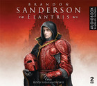 Elantris Ksiażka audio 2MP3 - Brandon Sanderson