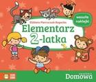 Elementarz 2-latka Elżbieta Pietruczuk-Bogucka - Elżbieta Pietruczuk-Bogucka