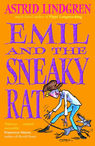 Emil and the Sneaky Rat - Astrid Lindgren