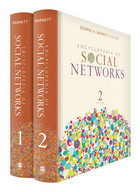 Encyclopedia of Social Networks - George A. Barnett