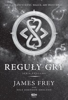 Endgame. Reguły Gry - mobi, epub - James Frey, Nils Johnson-Shelton