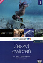 English Explorer New 1. Workbook Zeszyt ćwiczeń - Helen Stephenson, Jane Bailey