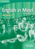 English in Mind 2. Workbook Zeszyt ćwiczeń - Herbert Puchta, Jeff Stranks