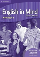 English in Mind 3. Workbook Zeszyt ćwiczeń - Herbert Puchta, Jeff Stranks