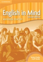 English in Mind Starter. Workbook Zeszyt ćwiczeń - Herbert Puchta, Jeff Stranks