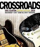 Eric Clapton: Crossroads Guitar Festival 2010 (Blu-Ray) Eric Clapton