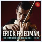 Erick Friedman - The Complete RCA Album Collection (box) - Erick Friedman