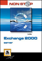 Exchange 2000 Server - Jim McBee