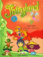 Fairyland 4. Pupil`s Book Podręcznik + i-eBook - Virginia Evans, Jenny Dooley