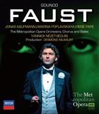 Faust (2014 Blu-Ray Edition) Jonas Kaufmann