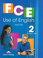 FCE Use of English 2. Student`s Book Podręcznik - Virginia Evans