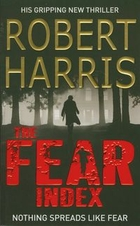 Fear Index - Robert Harris