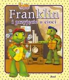 Franklin i przyjęcie u cioci PRACA ZBIOROWA - PRACA ZBIOROWA