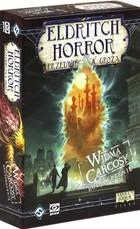 Galakta Gra Eldritch Horror rozszerzenie Widma Carcosy