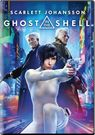 Ghost in the Shell - Chris Sanders