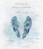 Ghost Stories: Live 2014 (Blu-Ray) Coldplay