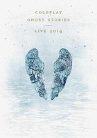 Ghost Stories: Live 2014 (In DVD Box) - Coldplay