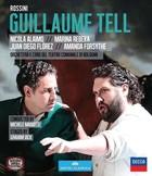Gioacchino Rossini: Wilhelm Tell (Blu-Ray) Różni Wykonawcy
