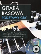 Gitara basowa. Podstawy gry + CD PRACA ZBIOROWA - PRACA ZBIOROWA