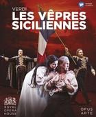 Giuseppe Verdi: Les Vepres Siciliennes (Blu-Ray) Erwin Schrott