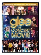Glee: The concert movie - Kevin Tancharoen