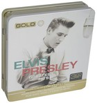Gold Elvis Presley. Greatest Hits (Box) - Elvis Presley